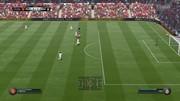 FIFA 17 - Nov� �to�n� techniky