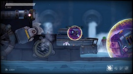 Video: RIVE - Character Trailer