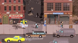 Video: Beat Cop - gameplay trailer