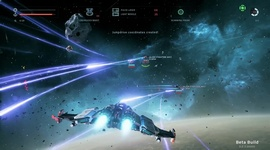Video: Everspace - Beta Gameplay Trailer
