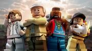 Lego Dimensions - A-team
