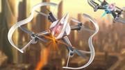 Drone n Base 2.0 - predstavenie