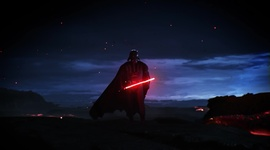 Video: Darth Vader VR Story Experience Teaser