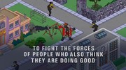 The Simpsons: Tapped Out � Superheroes 2 Trailer
