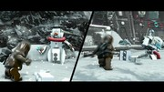 Lego Star Wars Force Awakens - Multibuilds trailer