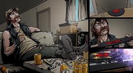 Video: SEUM: Speedrunners From Hell - Comic Teaser