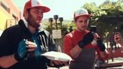 Don't Smoke Pokemon Incense - kr�tky film