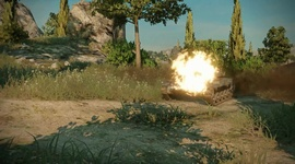 Video: World of Tanks - French line trailer