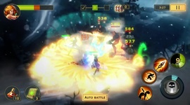 Video: Sacred Legends - Official Launch Trailer