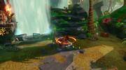 Skylanders: Imaginators - Crash