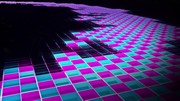 Lumines: Puzzle & Music - Teaser Trailer