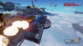 Video: Strike Vector EX - Gameplay Trailer