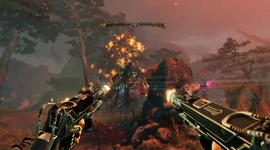 Video: Shadow Warrior 2 - Gamescom gameplay