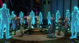 Video: Skyforge: Ascension - Announcement Trailer