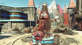 Video: Fallout 4 - Dovolenka v Nuka Worlde