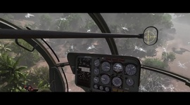 Video: Rising Storm 2: Vietnam - Helicopter - trailer