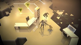 Video: Deus Ex Go - launch trailer