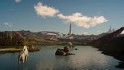Final Fantasy XV - World of Wonder - Tour of Eos with Noctis