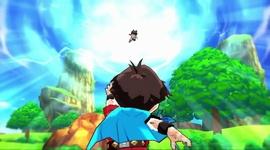 Video: Dragon Ball Fusions - Fusion!