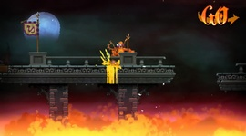 Video: Nidhogg 2 - Teaser