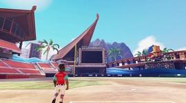 Video: Super Mega Baseball 2 - Teaser