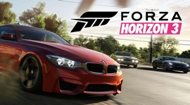 Video: Forza Horizon 3 - videorecenzia