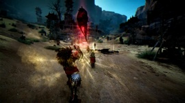 Video: Black Desert Online - Berserker Awakening Overview Video