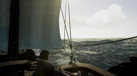 Video: Sea of Thieves - Visual Effects