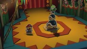 Paper Mario: Color Splash - Rescue V Episode 5