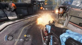 Video: Titanfall 2 - 4K 60 FPS PC Gameplay