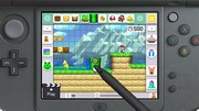 Super Mario Maker - 3DS trailer