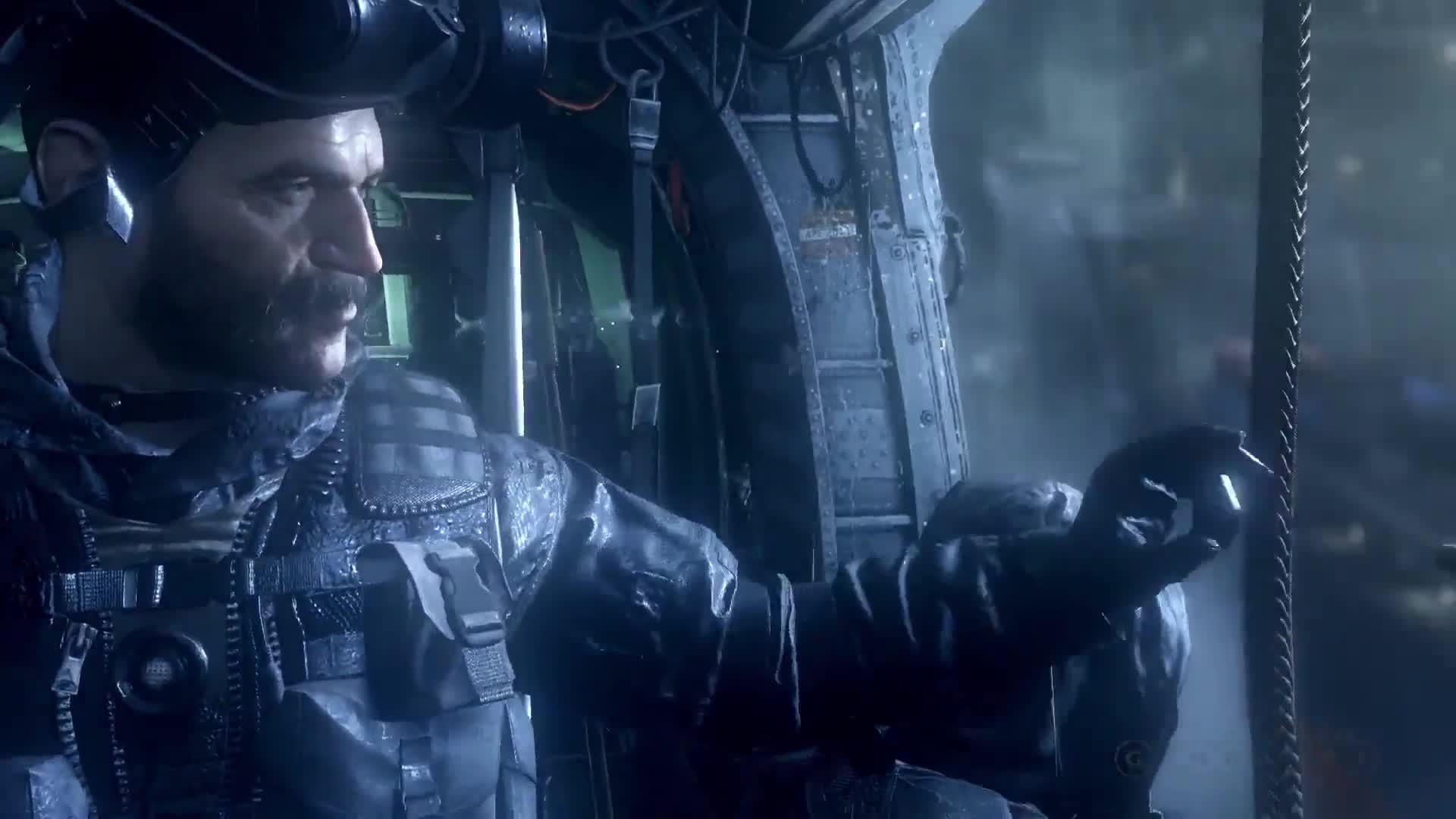 Call of Duty Modern Warfare Remastered - Launch trailer