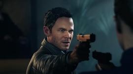 Video: Quantum Break - Steam trailer