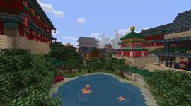 Video: Minecraft - Chinese Mythology Mash-up pack