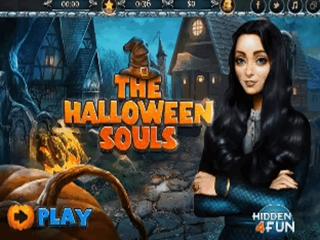 The Halloween Souls