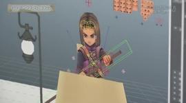 Video: Dragon Quest XI - reportáž z NHK TV