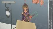 Dragon Quest XI - reportáž z NHK TV