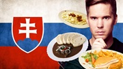 Ako chutí slovenské jedlo američanovi?