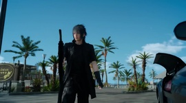 Video: Final Fantasy XV - honest trailer