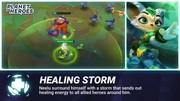 Planet of Heroes - Neelu comes to help