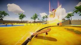 Video: Decksplash - oficiálne ohlásenie hry