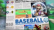 Mario Sports Superstars - Home run trailer