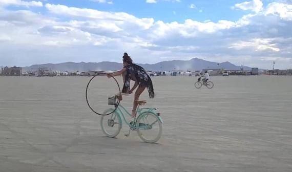 Bicykle a kolobežky