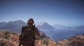 Video: Ghost Recon Wildlands - zbrane, prostredia a zvuk