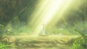 Legend of Zelda: Breath of Wild - Switch trailer