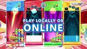 Puyo Puyo Tetris - Nintendo Switch Trailer