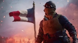 Video: Battlefield 1 - They Shall Not Pass teaser