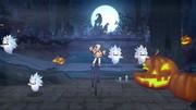 Elsword - Spooky Graveyard Trailer