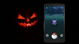 Video: Pokemon Go - Halloween update