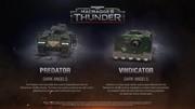 World of Tanks Blitz: Warhammer 40K - Macragge's Thunder event trailer